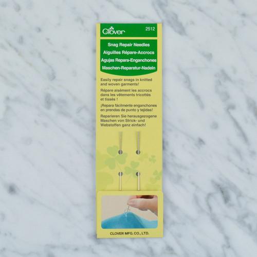 Snag Repair Needles