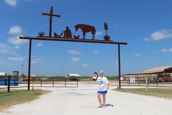 San Antonio-July 2016