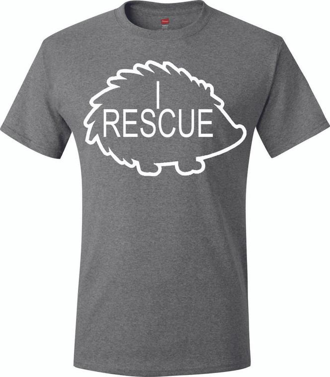 I Rescue Shirt