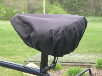 4 Seasons Brand Waterproof Travel Bike Seat Cover Fits Standard Size Seats