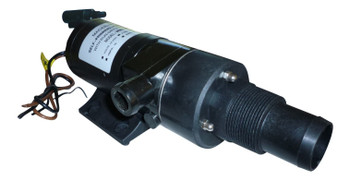 12v Macerator Waste Pump Marine and RV Replace Jabsco 18590-2092 Shurflo