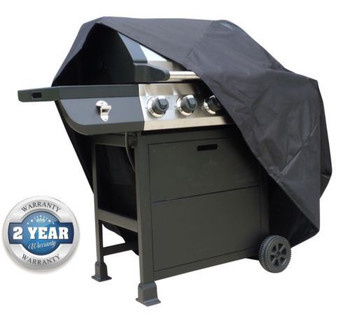 Heavy Duty Outdoor Waterproof Patio Gas Grill BBQ Barbecue Protection. 75""