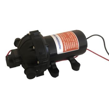 Marine & RV Direct SEAFLO 12v 5.0 GPM Water Pump Quick-Connect Fittings 70PSI RV Boat Washdown
