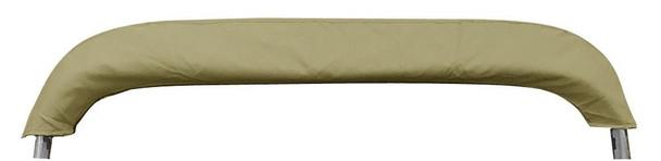 "Bimini Top Boat Cover 36"" High 3 Bow 6' ft. L x 79"" - 84"" W BEIGE"