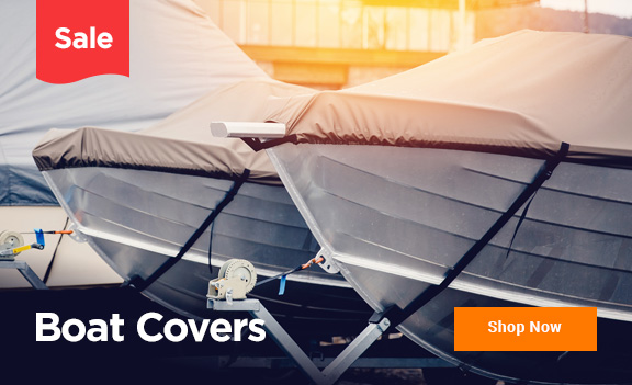 Boat Covers - Marine RV Direct