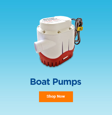 Boat Pumps - Marine RV Direct
