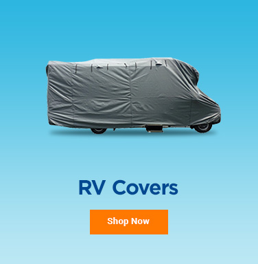 RV covers - Marine RV Direct