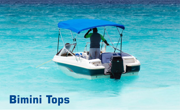 Bimini Tops - Marine RV Direct