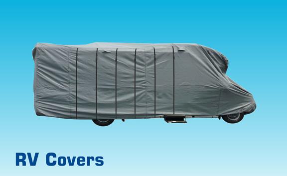 RV covers - Marine RV Direct