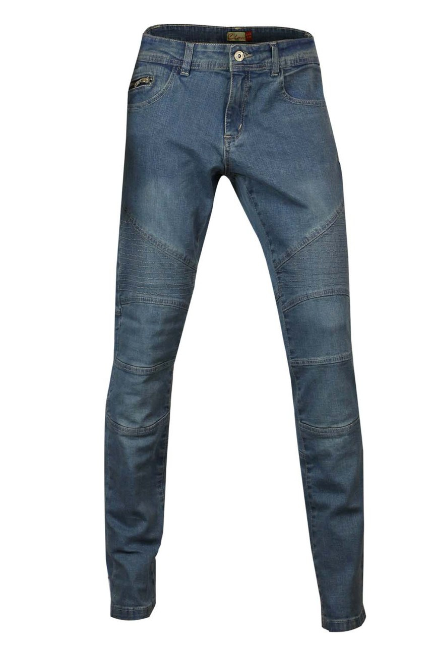 9b82c7d1096 Clove Slim Faded Blue Stretch Denim Long and Tall Jeans Size12 14 16 18 20  22 24 - Jeans Oasis