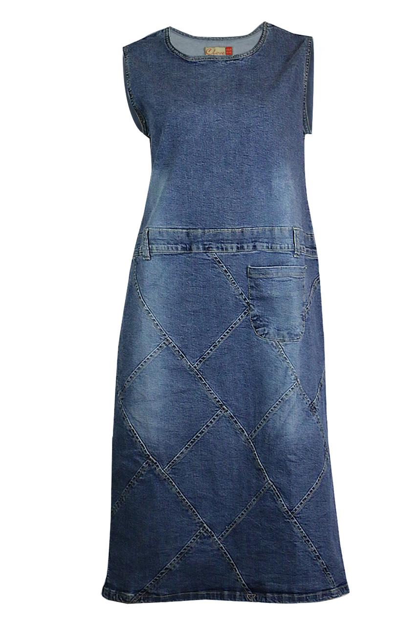 107cd3a3b052 Buy Denim Midi Dresses Online in UK