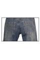 Clove Celibreties Womens Comfort  fit Denim Jeans Long Dungarees - Blue