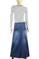 ladies maxi long skirts