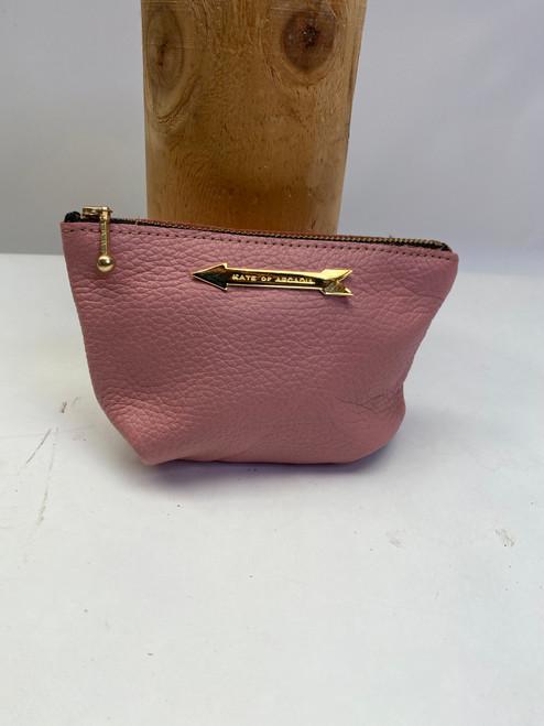 SOLD / Sample 21 - Pod Purse Pink
