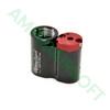 Redline - Air Stock Kit (GEN 2) Regulator Tank Insert and Adjustment Side Close Up
