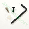 Redline - Air Stock Kit (GEN 2) Included Mounting Screws and Tools