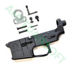 Krytac - Trident MKII Complete Lower Receiver (Black) With All Included Accessories