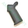 Amoeba - Pro Beavertail Backstrap M4 Grip (Black) Left Side