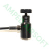 Tippmann - Micro Line Remote with Slide Check UFA (Universal Fill Adapter)