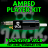 Amped Airsoft - PolarStar JACK (VFC HK417/Standard FCU) Player Kit