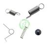 Elite Force - Avalon Series OEM Mosfet Gearbox Rebuild Kit with Motor springs