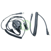 Code Red Headsets - Battle Zero MOD K Tactical Bone Conduction Headset