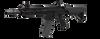 G&G - Combat Machine CM16 Raider 2.0 Short (Black) Wired to Deans Profile