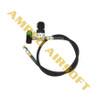 Amped Custom SLP Air Rig