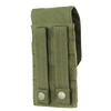 Condor - Universal Rifle Mag Pouch (Olive Drab) Molle Back