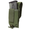 Condor - Universal Rifle Mag Pouch (Olive Drab) SIG Magazine