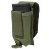Condor - Universal Rifle Mag Pouch (Olive Drab) SR25 Magazine