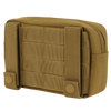 Condor - Compact Utility Pouch (Coyote Brown) Molle
