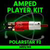 Amped Airsoft - PolarStar F2 (ARES M4) Player Kit