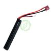 EP 7.4v 1450mah 30C Lipo Battery | Stick Type | Deans