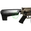 Amped Custom HPA Rifle Krytac MKII-M SPR | Flat Dark Earth Stock