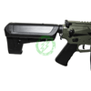 Amped Custom HPA Rifle Krytac MKII-M SPR | Foliage Green Stock