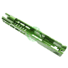 Airsoft Masterpiece Custom | Green Speed Standard Slide for TM Hi-Capa bottom