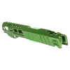 Airsoft Masterpiece Custom | Green Speed Standard Slide for TM Hi-Capa back