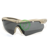 ESS   Crossbow Terrain Tan Frame & Smoke Gray Lens