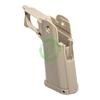 COWCOW Technology | TM Hi-Capa Tan Custom Grip back