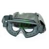 Smith Optics Elite OTW Goggles Field Kit Foliage Frame