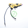 PolarStar x Amped GOLD Edition Fusion Engine | Purple LFP/Nozzle wires