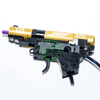 PolarStar x Amped GOLD Edition Fusion Engine | Purple LFP/Nozzle back