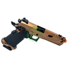ECHO 1 TAP Gas Blow Back Pistol | Bronze right