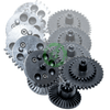 Rocket Airsoft CNC Gear Sets | Internal Upgrade