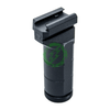 LCT Z-Series RK Fore Grip for 20mm Rail | Black rk-1