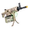 G&G Tan Combat Machine CM16 LMG