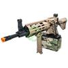 G&G Tan Combat Machine CM16 LMG barrel