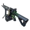 G&G Combat Machine CM16 LMG Stealth stock