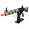 Umarex Elite Force Black & Tan CQB Competition M4 Airsoft AEG Rifle M-LOK Rail